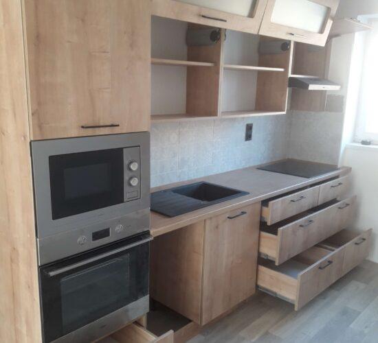 Nábytek přesně do vašeho prostoru