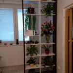Květinová stěna