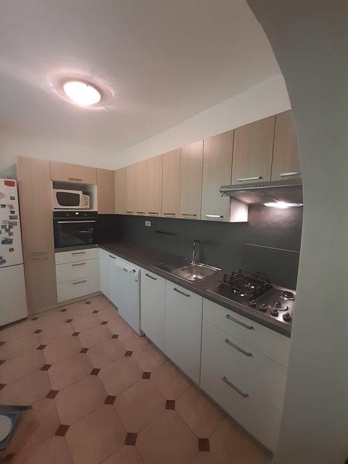kuchyně Pardubice